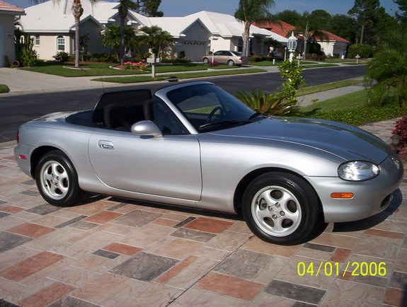 freenc 1999 mazda miata mx 5 specs photos modification. Black Bedroom Furniture Sets. Home Design Ideas