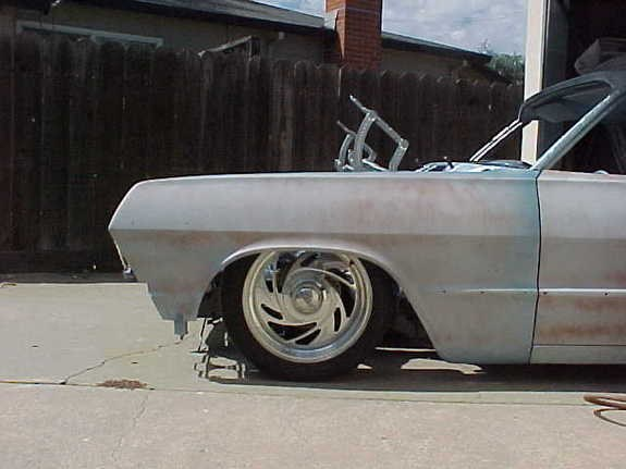 Another reyna63ss 1963 Chevrolet Impala post... - 7999349