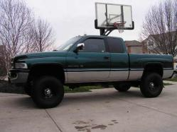restepp25 1995 Dodge Ram 1500 Regular Cab