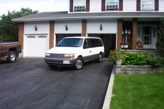 Another 1993voyager 1993 Plymouth Voyager post... - 8388584