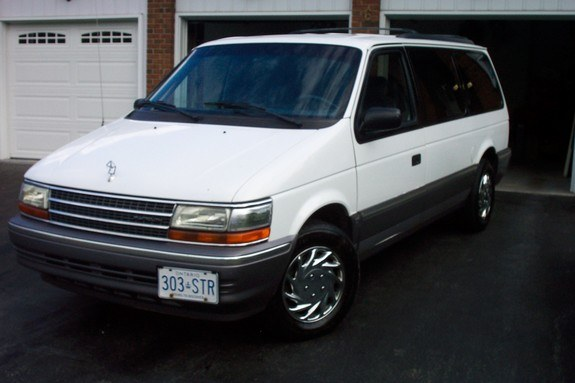 Another 1993voyager 1993 Plymouth Voyager post... - 8388585