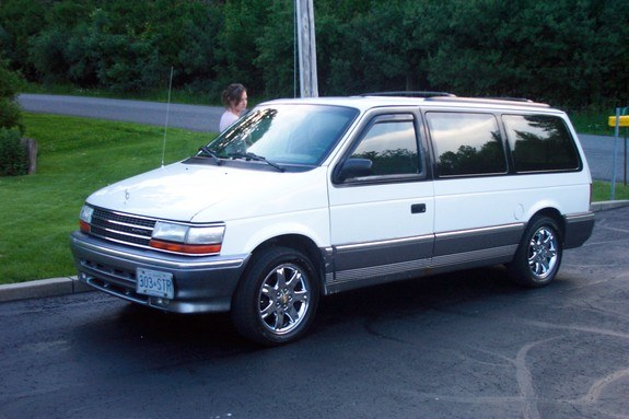Another 1993voyager 1993 Plymouth Voyager post... - 8388591