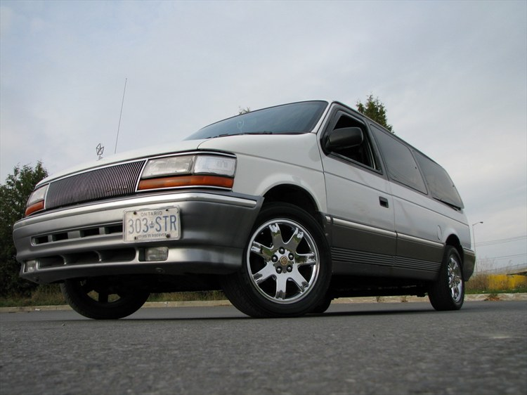 Another 1993voyager 1993 Plymouth Voyager post... - 8388592