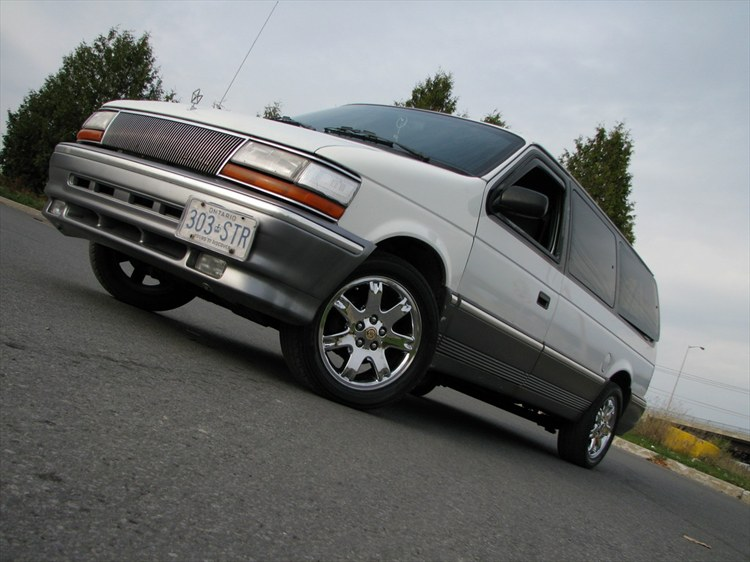 Another 1993voyager 1993 Plymouth Voyager post... - 8388594