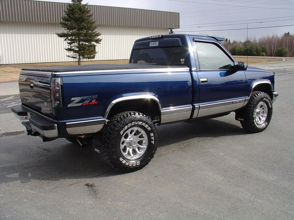Lifted Gmc Sierra >> faldo-24 1996 GMC Sierra 1500 Regular Cab Specs, Photos ...