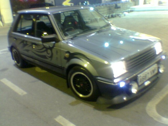 g11turbo 1983 daihatsu charade specs photos modification. Black Bedroom Furniture Sets. Home Design Ideas