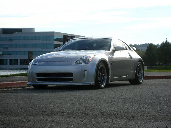 Another AnxMatrix 2003 Nissan 350Z post... - 7996713