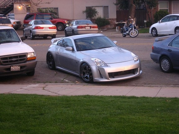 Another AnxMatrix 2003 Nissan 350Z post... - 7996728