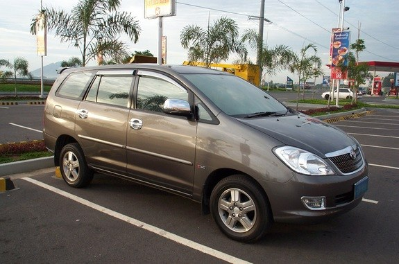 Another rcl_inno 2005 Toyota Innova post... - 7998766
