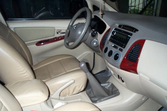 Another rcl_inno 2005 Toyota Innova post... - 7998767