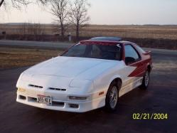21eak21s 1993 Dodge Daytona