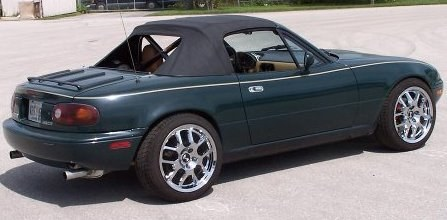 Another cvx_20 1991 Mazda Miata MX-5 post... - 8158856
