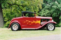 Dylanelcamino 1931 Ford Roadster