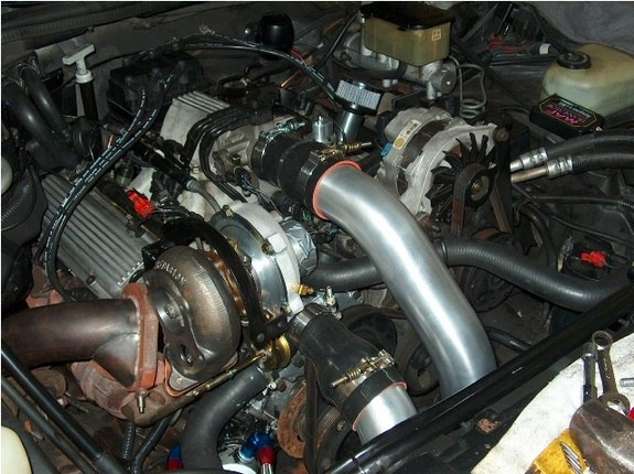 Another Rell87 1987 Buick Grand National post... - 8002041