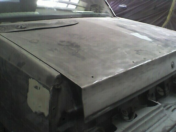 Another Rell87 1987 Buick Grand National post... - 8002056