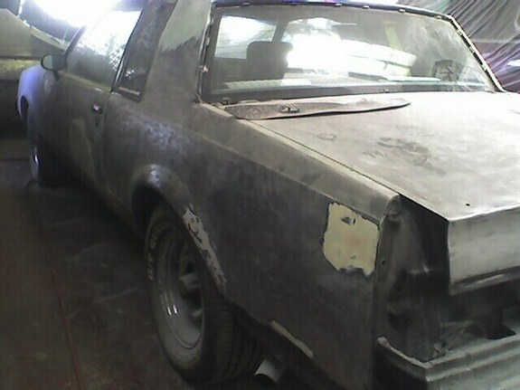 Another Rell87 1987 Buick Grand National post... - 8002060