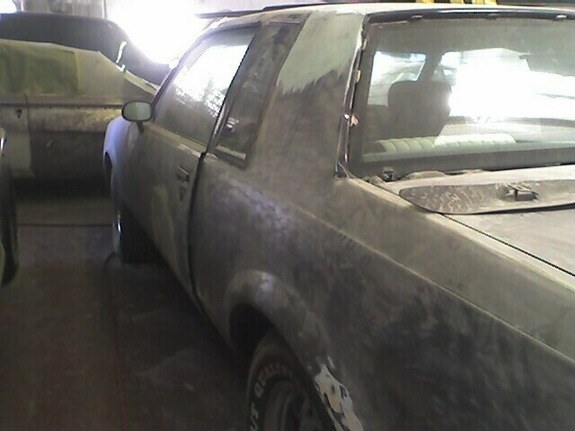 Another Rell87 1987 Buick Grand National post... - 8002061