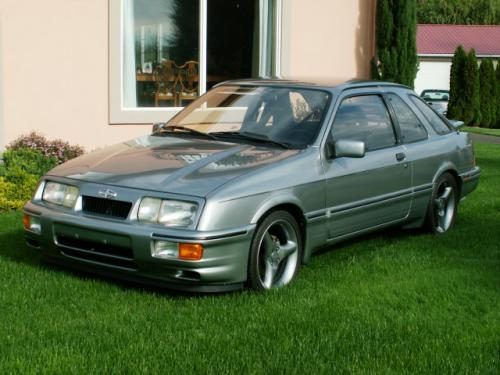 Another tkosho24v 1986 Merkur XR4TI post... - 8303844