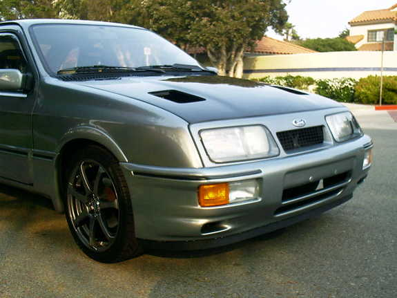 Another tkosho24v 1986 Merkur XR4TI post... - 8303862