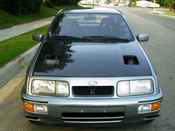Another tkosho24v 1986 Merkur XR4TI post... - 8303891