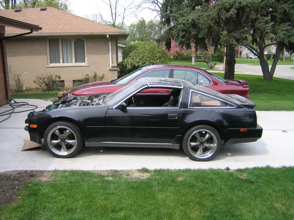 Another RB25DET-Z31 1988 Nissan 300ZX post... - 8002230