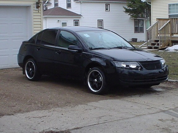 Another Weswheels 2006 Saturn Ion Post3090947 By Weswheels