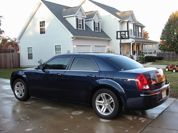 Another prican_2000 2005 Chrysler 300 post... - 8004300