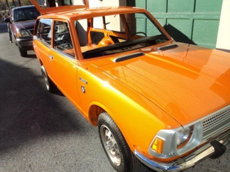 jctoyota72 39 s 1972 toyota corolla in coatesville pa. Black Bedroom Furniture Sets. Home Design Ideas