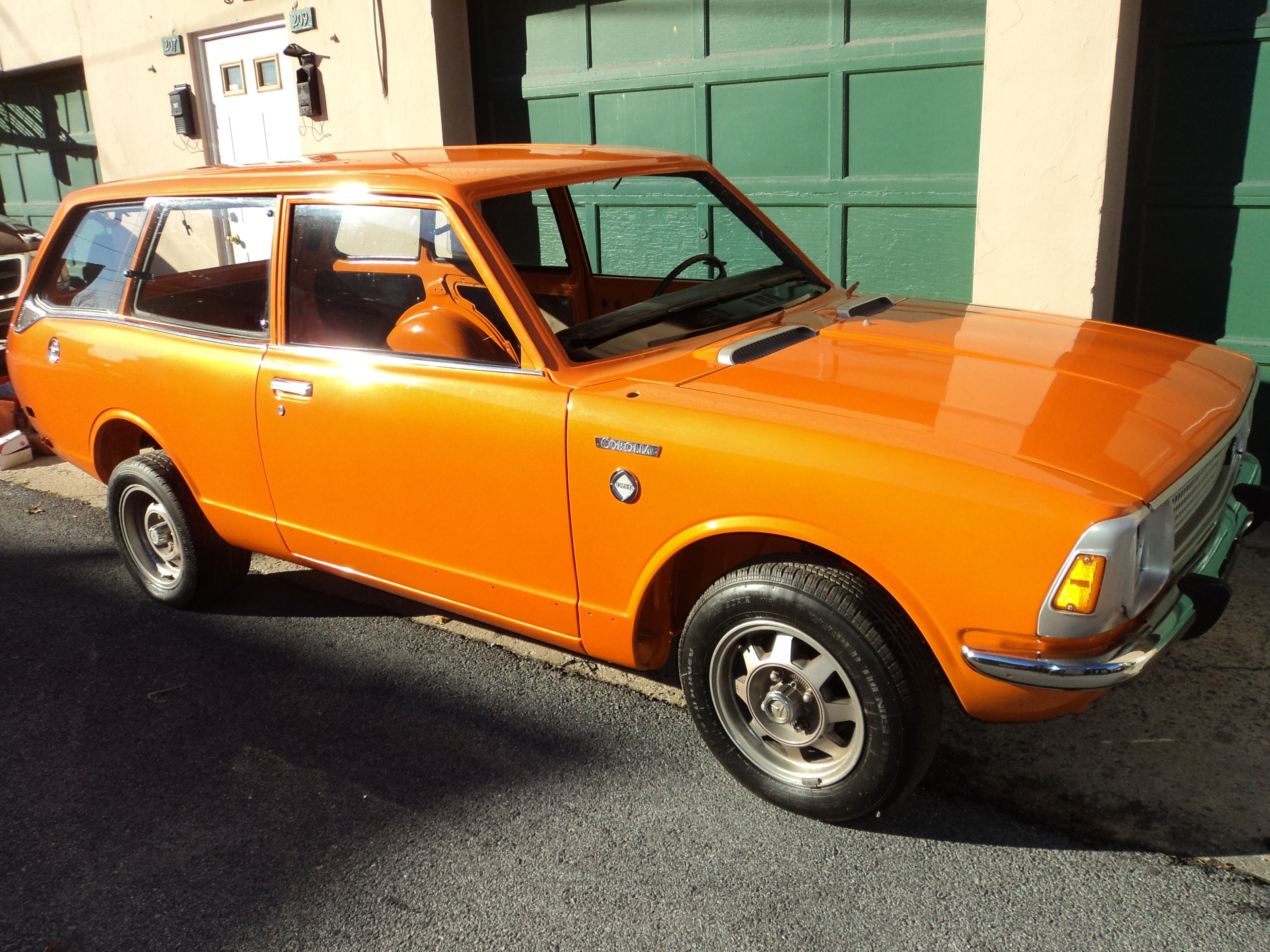 1972 corolla craigslist pictures to pin on pinterest pinsdaddy. Black Bedroom Furniture Sets. Home Design Ideas