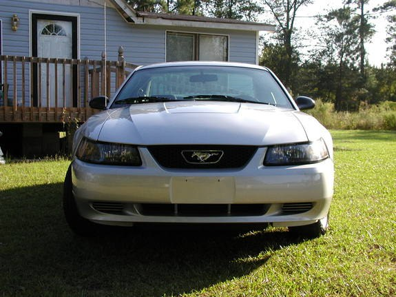 Another BabyBoi741 2002 Ford Mustang post... - 8006433