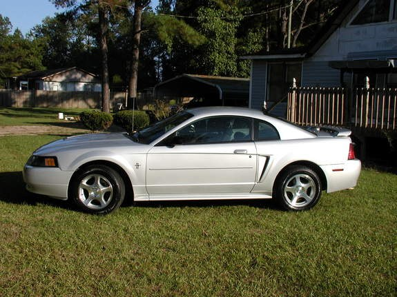 Another BabyBoi741 2002 Ford Mustang post... - 8006434