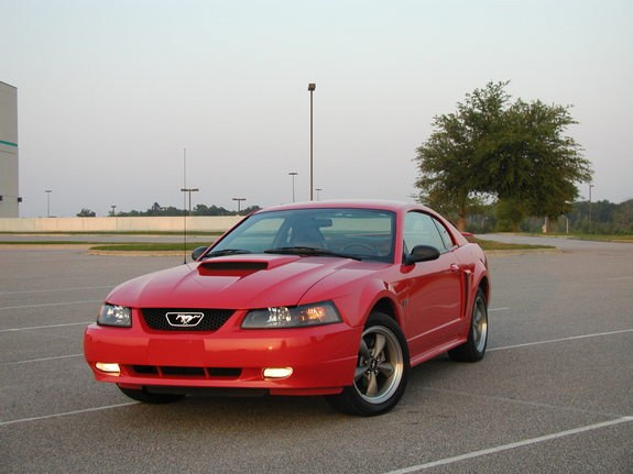 Another BabyBoi741 2002 Ford Mustang post... - 8006445