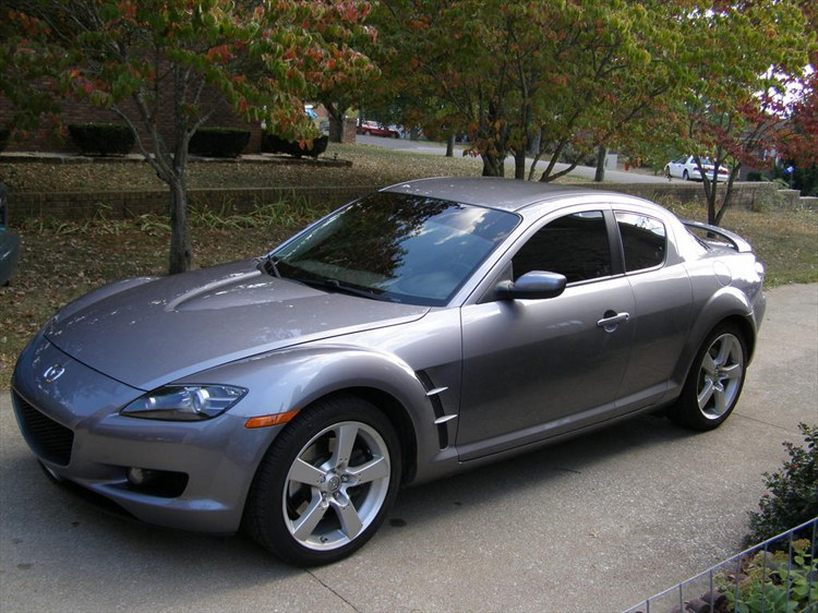 jvanarsdall 2005 mazda rx 8 specs photos modification. Black Bedroom Furniture Sets. Home Design Ideas