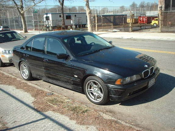 Another mike1nyny 2002 BMW 5 Series post... - 8008735