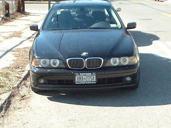 Another mike1nyny 2002 BMW 5 Series post... - 8008736