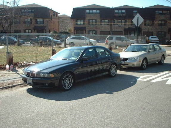 Another mike1nyny 2002 BMW 5 Series post... - 8008737