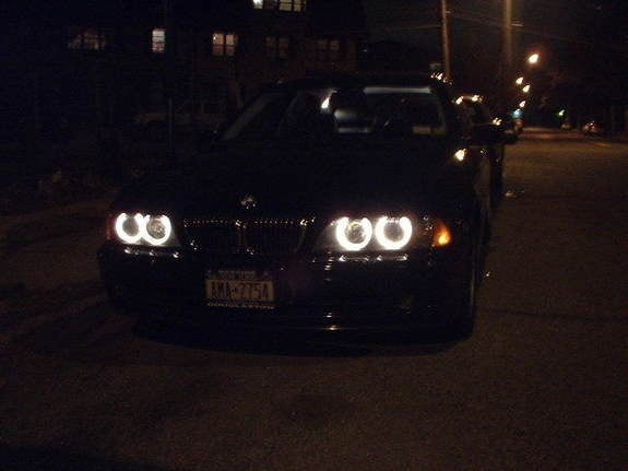 Another mike1nyny 2002 BMW 5 Series post... - 8008745