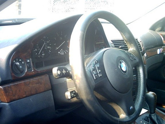 Another mike1nyny 2002 BMW 5 Series post... - 8008772