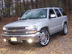 04Hoes 2004 Chevrolet Tahoe