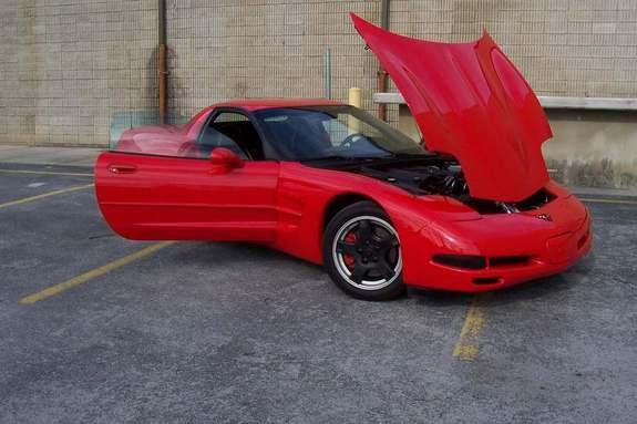 Another MelisC5 1999 Chevrolet Corvette post... - 8010969