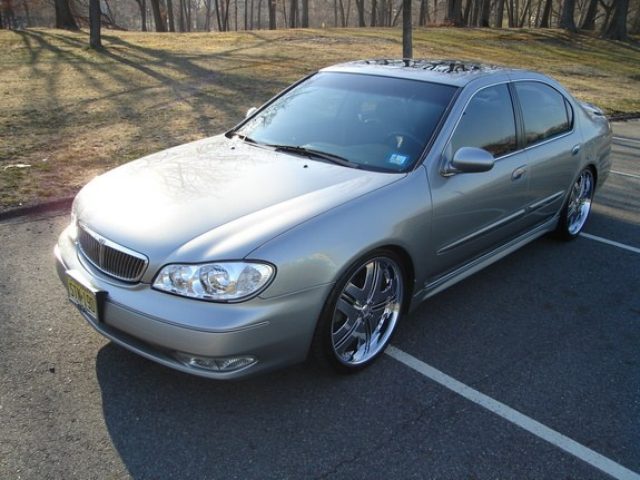 Another silverdream101 2000 Infiniti I post... - 8012977
