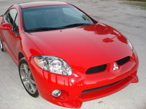Another speedracer76pe 2006 Mitsubishi Eclipse post... - 8013023