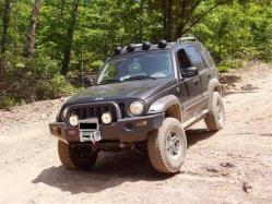 FMunixxxs 2005 Jeep Liberty