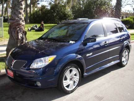 wideopenphoto 2006 pontiac vibe specs photos. Black Bedroom Furniture Sets. Home Design Ideas