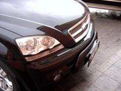 Simplentos 2004 Kia Sorento
