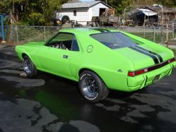 canadian_bikers 1968 AMC AMX