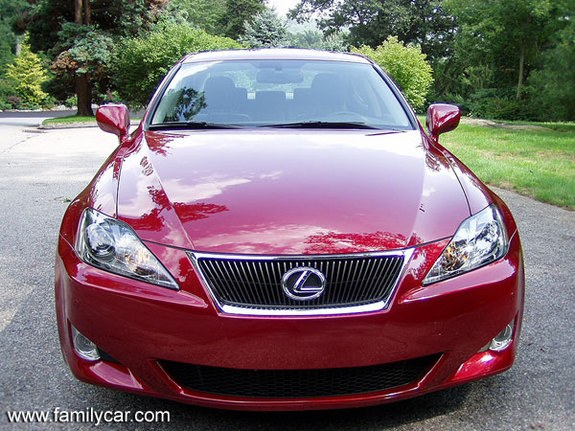 Another ironman11 2006 Lexus IS post... - 8021077