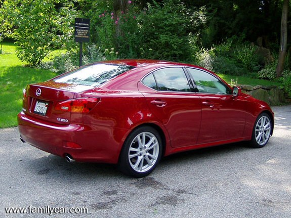 Another ironman11 2006 Lexus IS post... - 8021082