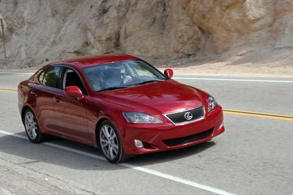 Another ironman11 2006 Lexus IS post... - 8021083