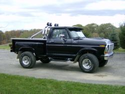 ChiefusBs 1979 Ford F150 Regular Cab